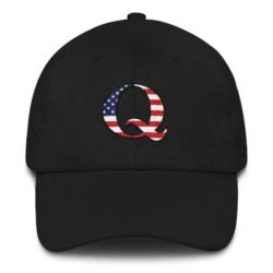 QAnon Hats